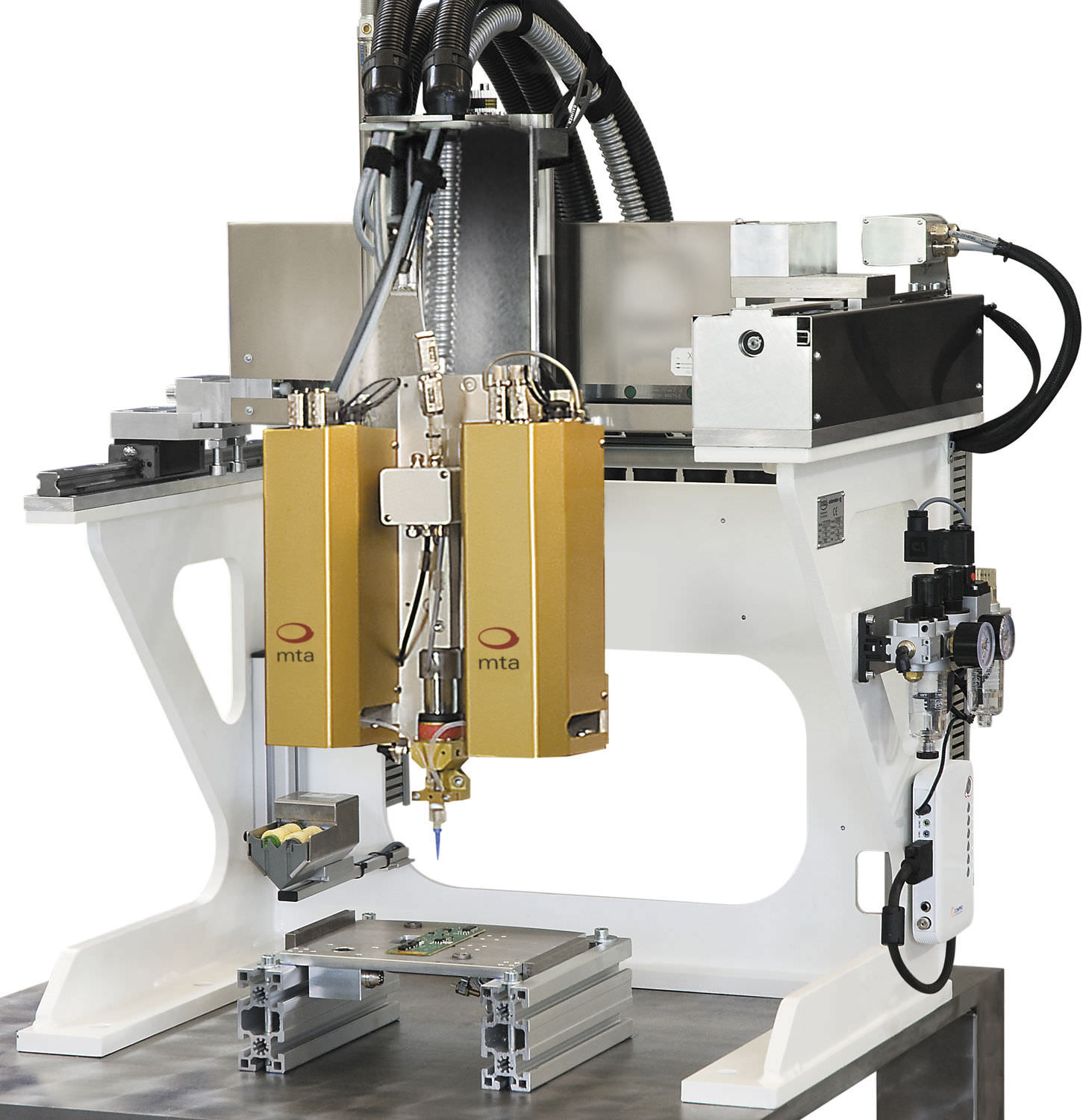 OEM Standard Dispensing Robot