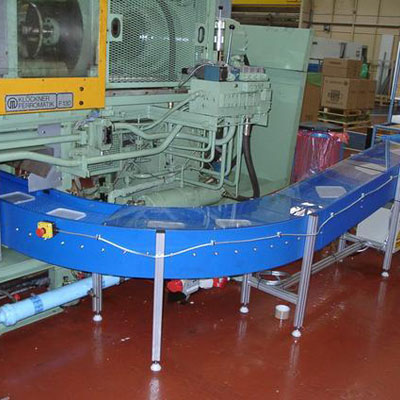 Moulding Machine Conveyors 5