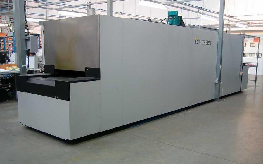 Conveyor Ovens 1