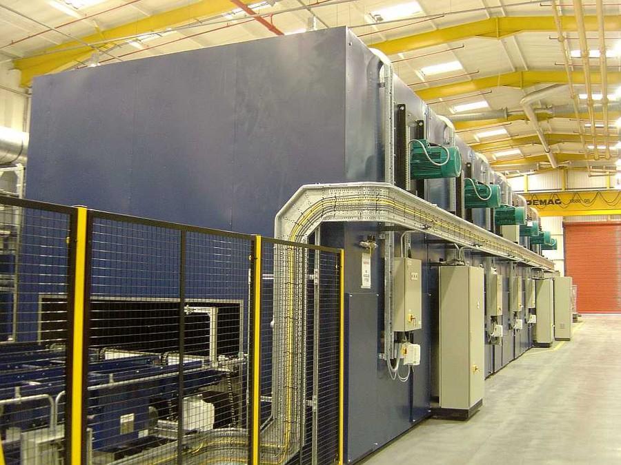 Conveyor Ovens 3