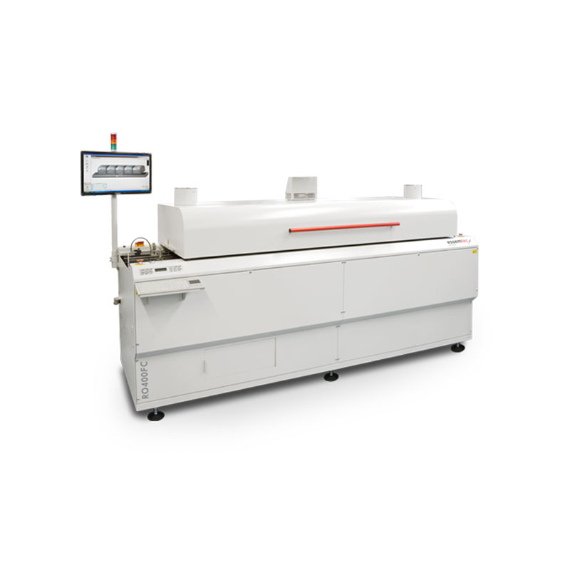 Lizard-RO400 Relaible Reflow Convection Oven