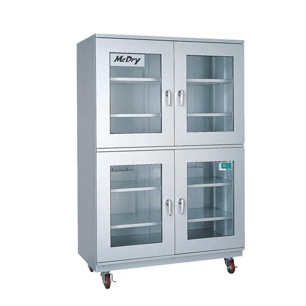 Humidity Cabinets 2