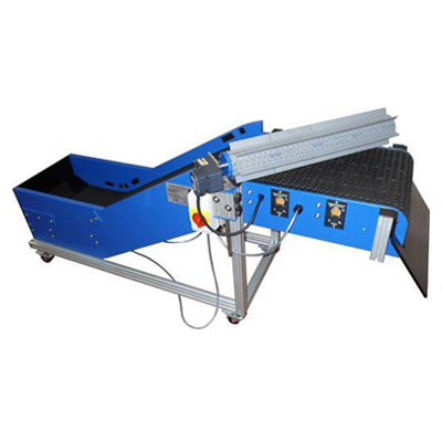 Moulding Machine Conveyors 4