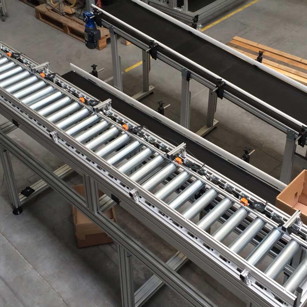 Roller Conveyors 1