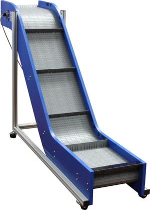 Swan Neck Conveyors 1