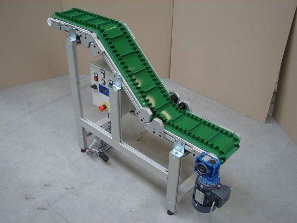 TB 50 Conveyors 2