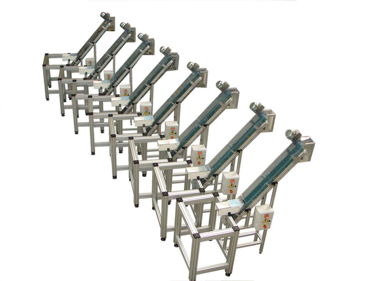 TB 50 Conveyors 1