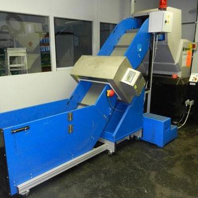 Moulding Machine Conveyors 6