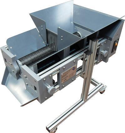 Roller Sprue Separators 1