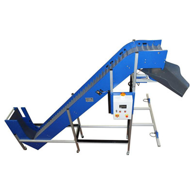 Moulding Machine Conveyors 2